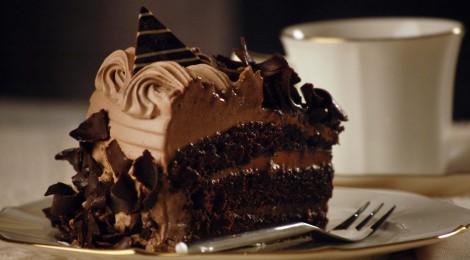 Торт, яким можна нагодувати всіх!