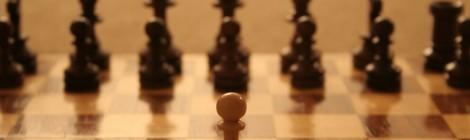 Шахівниця та зернятка