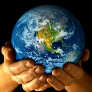 Земля, дайте три